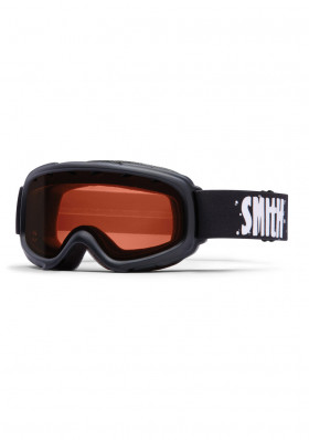 Smith Gambler AIR Black RC36 google