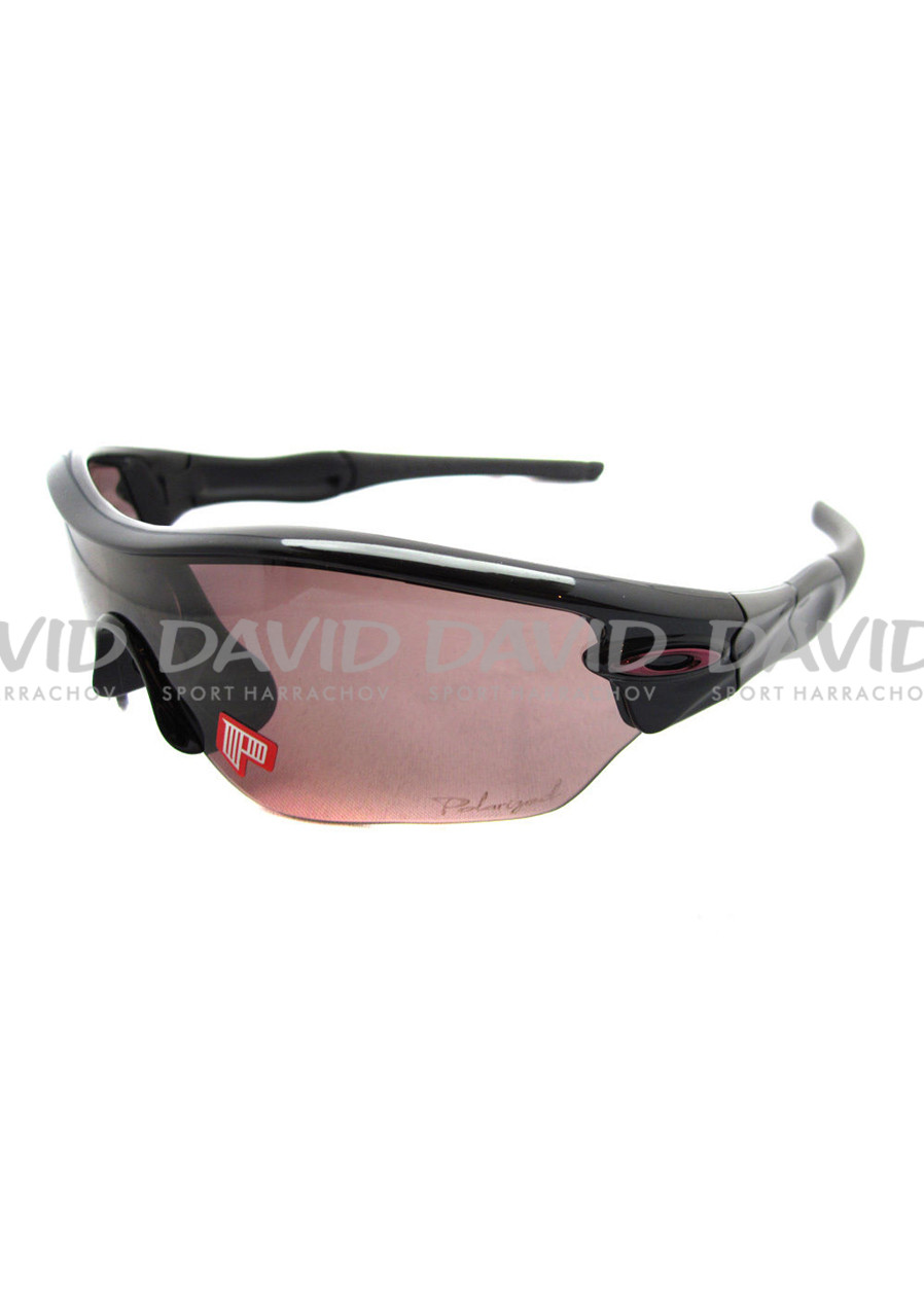 Oakley 9181-04 Radarlock Sunglasses
