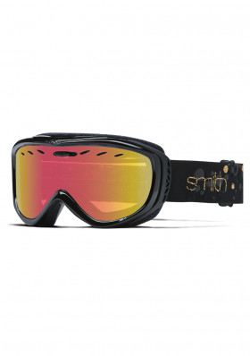 Smith Cadence Bl/Red