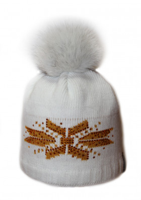 Children's winter hat NORTON 7710JR MUTZE