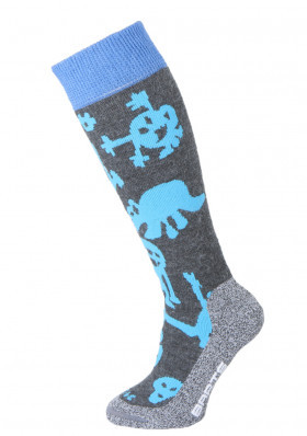 Children's ski socks BARTS ALIEN KIDS