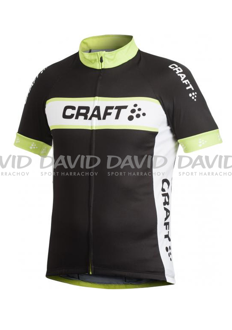 CRAFT 1900696 AB Logo Men's cycling jersey