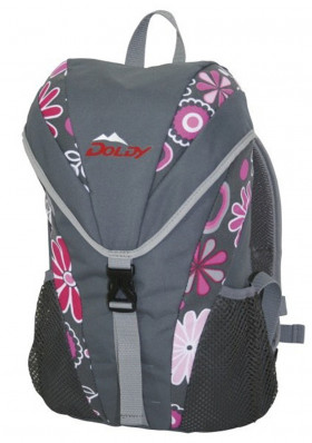 Chlidren´s backpack DOLDY TURTLE 9