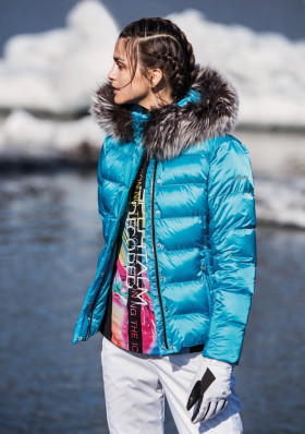 Women S Jackets Women S Ski Jackets Jackets With Fur
