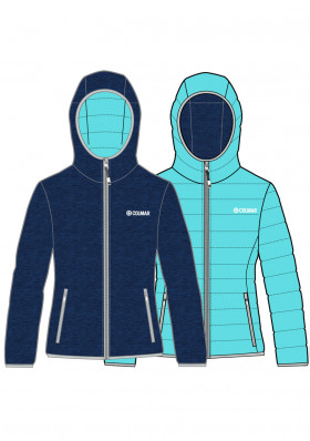 COLMAR 15-2812 Women's winter jacket