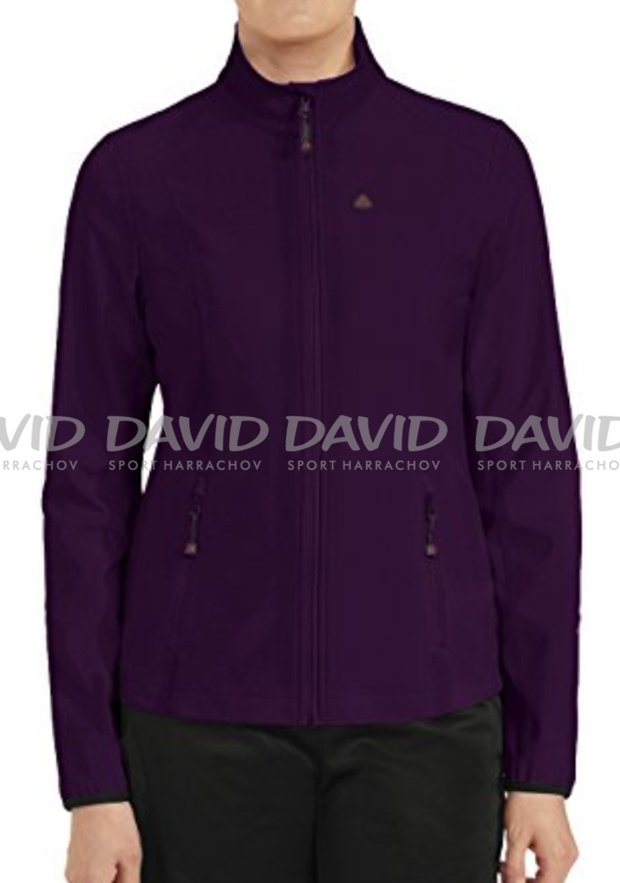 Women´s jacket Maier Cora softshell