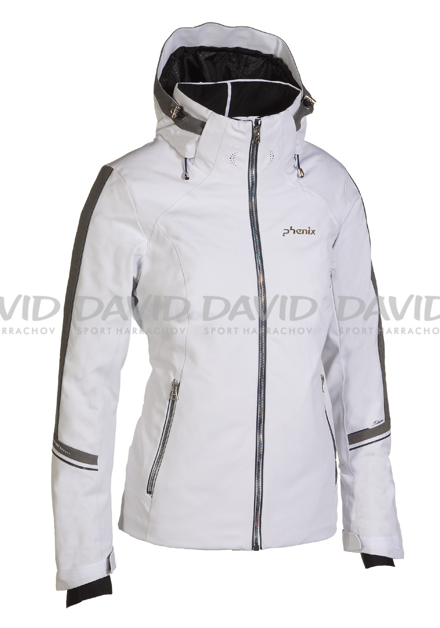 Women´s jacket  PHENIX 16 ES682OT51 CRESCENT JASKET