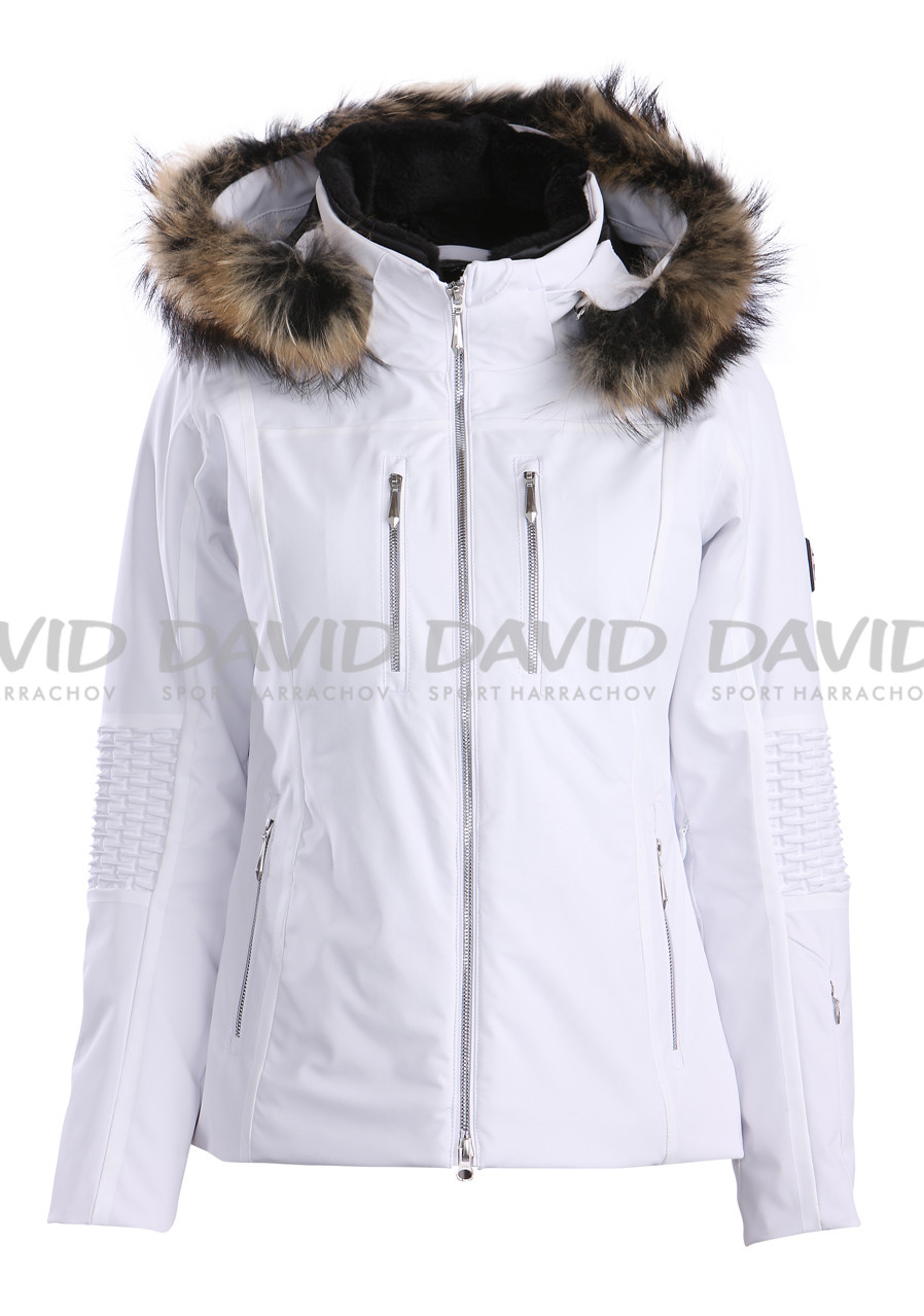 Women's Ski Jacket Descente D7-9626Y OWL 04