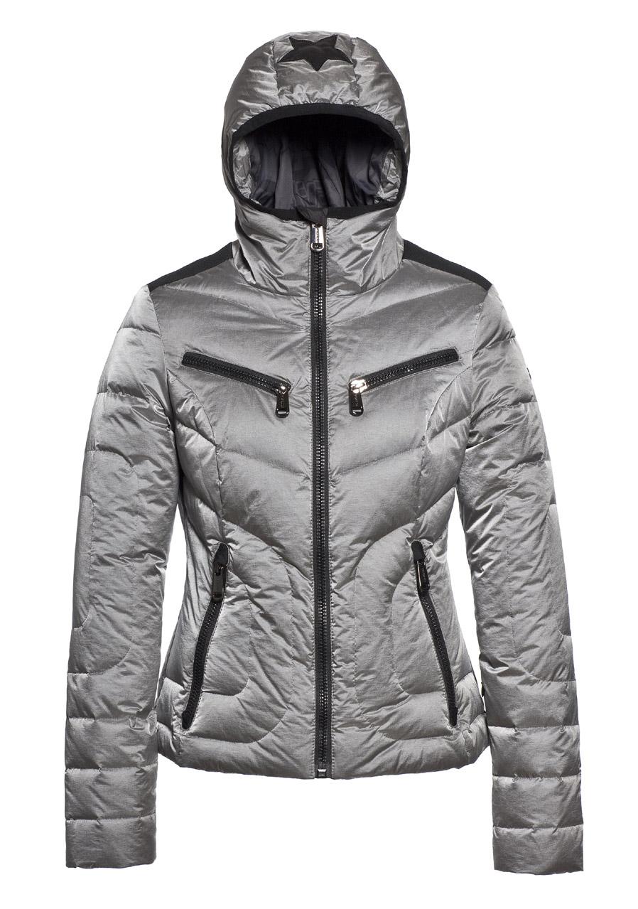Women's jacket GOLDBERGH 1210173 MACHI JACKET | David ...