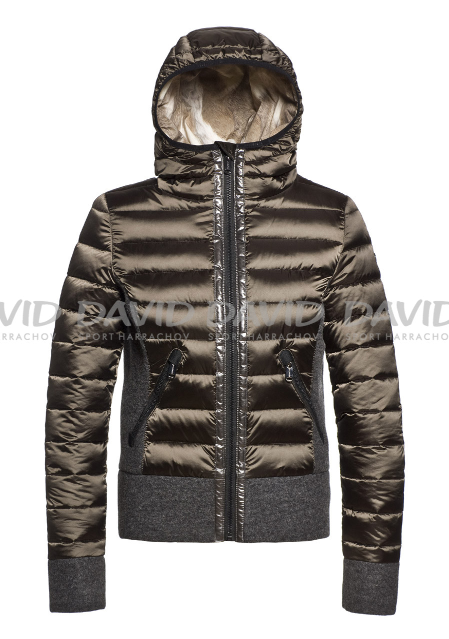 náhled Women's jacket Goldbergh 312173 Akina
