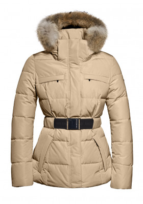 Women's jacket Goldbergh 1412173 Jodie desert
