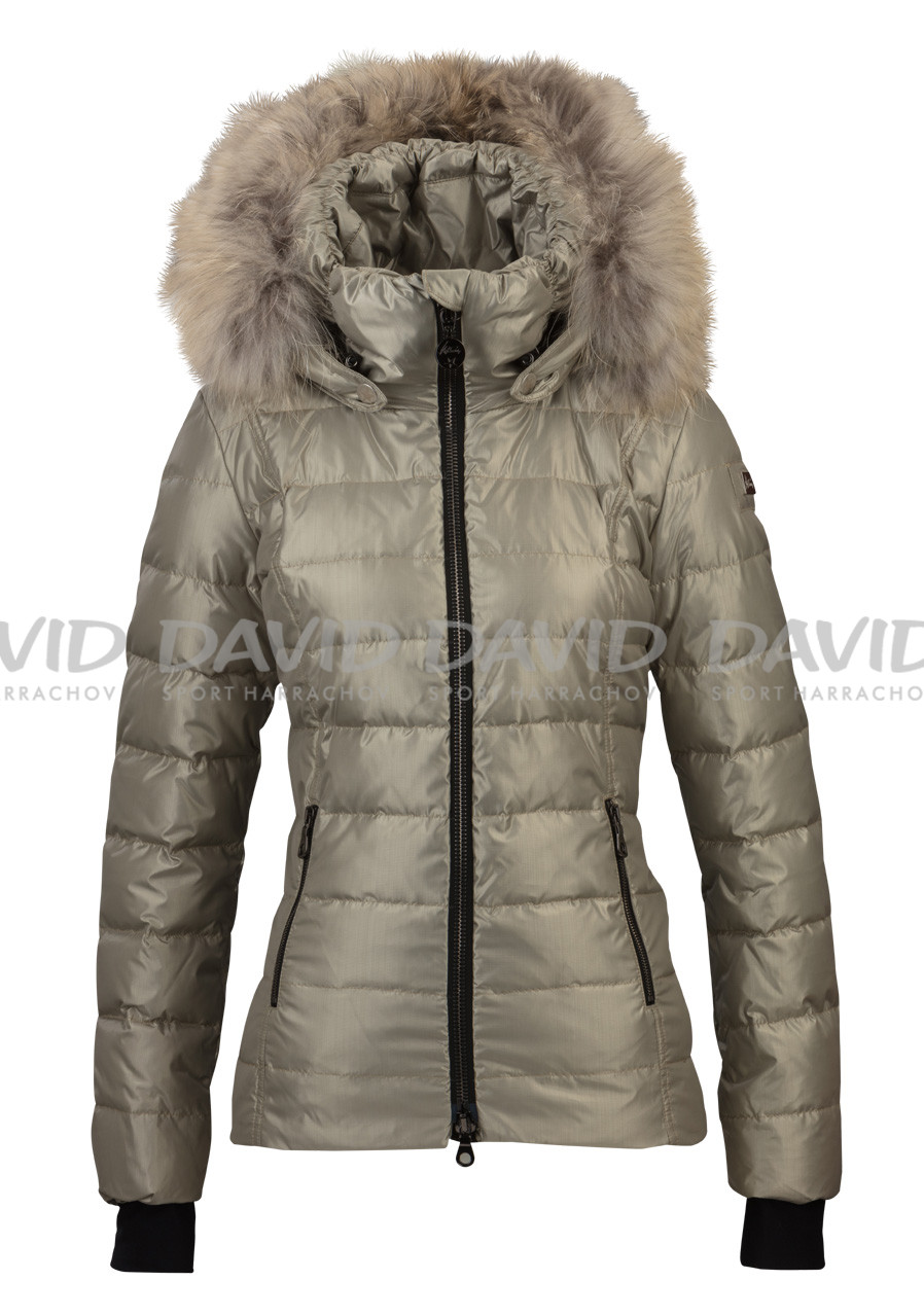 Women's Ski Jacket High Society Nora