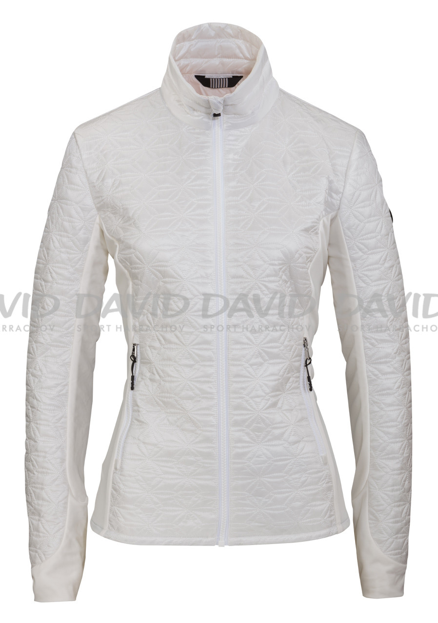 Ladies jacket Armani 6YTB23 Blouson white