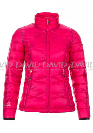 detail Ladies Armani 6ZTB02 Bomber Jacket