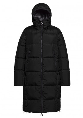 Women's coat Goldbergh NELI jacket Black