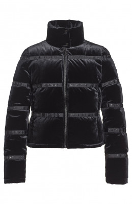 Goldbergh MAGNILLA, jacket Black
