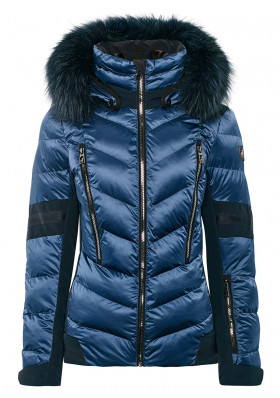 Women's winter jacket Toni Sailer Nele splendid fur 170