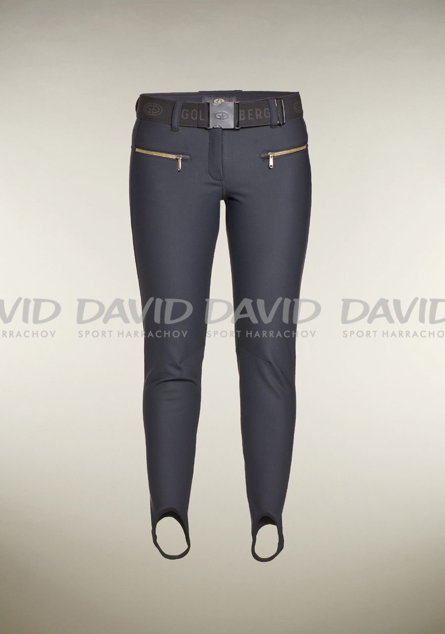 Women´s ski pants GOLDBERGH 16-72-143 LONG