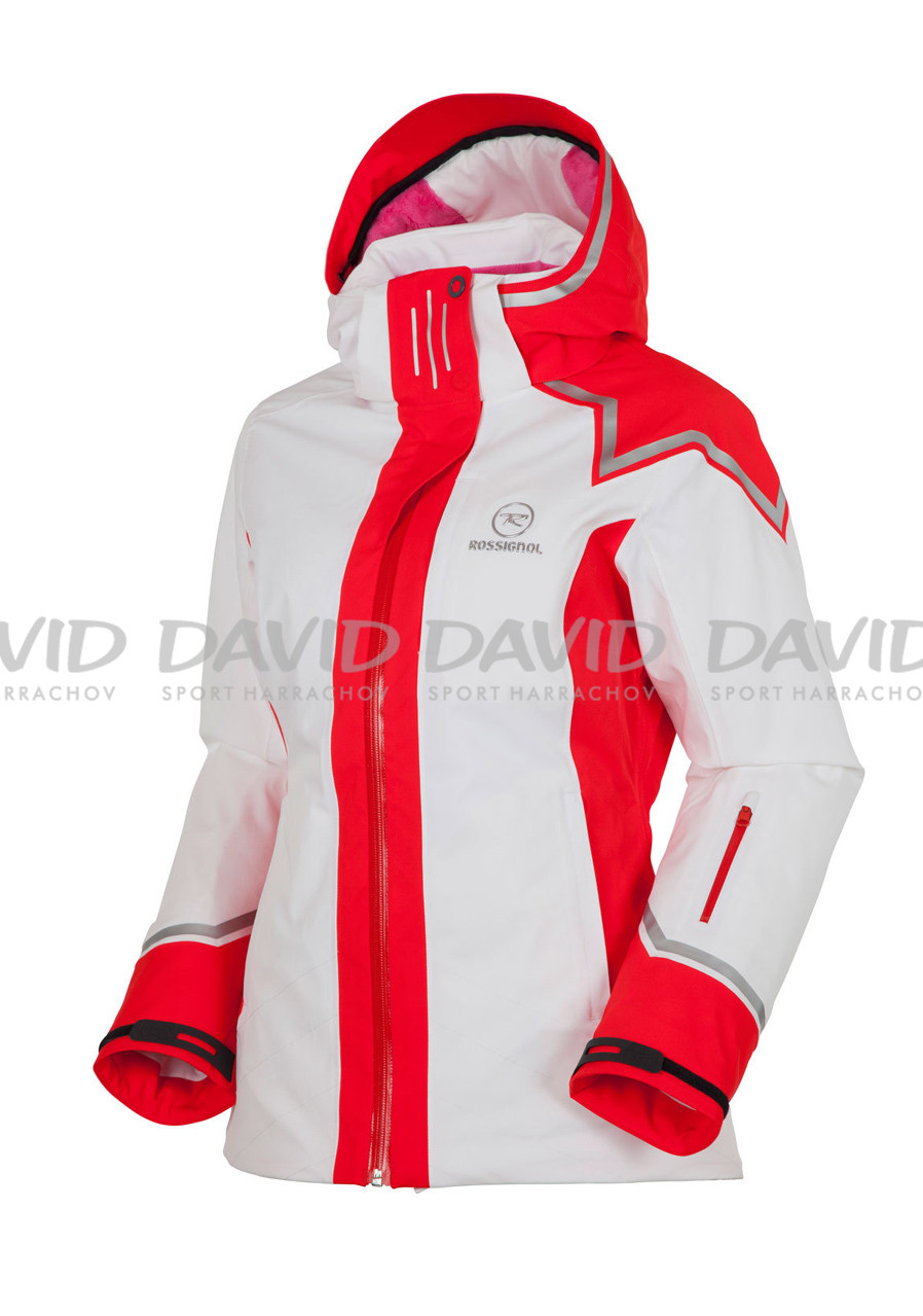 Ladies ski jacket Rossignol 15 GALACTIC STR