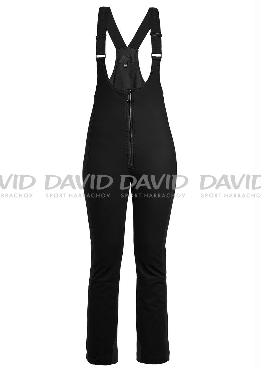 Women's ski pants Goldbergh Salopet Black