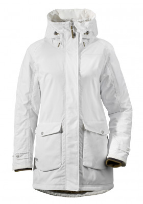 Ladies winter coat DIDRIKSONS 500529-060 BRISK W