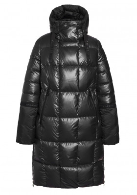 Women's coat Goldbergh GISUNN, coat Black