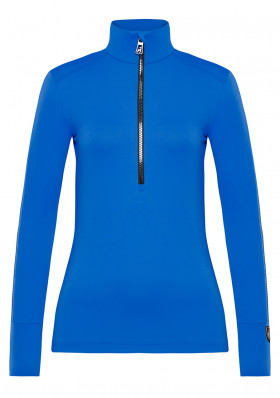 Women's turtleneck Toni Sailer Marjan Blue