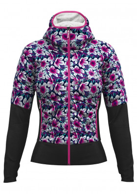 Ladies Crazy Jacket Trilogy W Manuka Jacket
