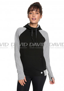 60e89a9b0ca detail Women s sweatshirt ROXY ERJFT03784 BY HERE BY NOW J OTLR KVJ0
