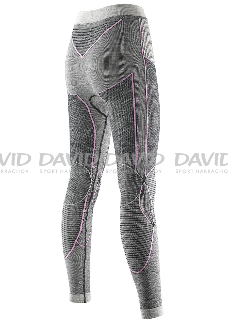 detail X-BIONIC 100468 APANI Pants Long Lds PINK