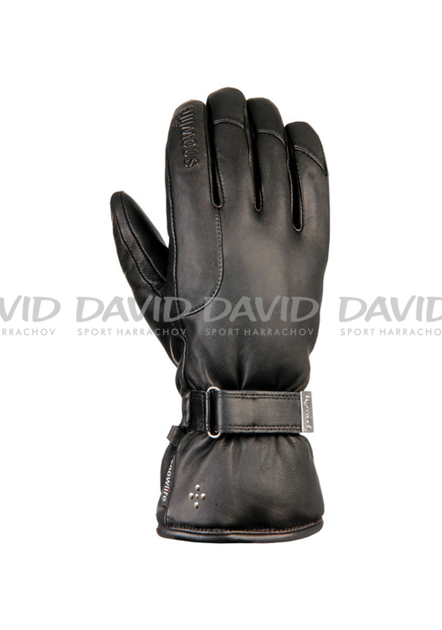 Women´s gloves SNOWLIFE GRAND SOFT W