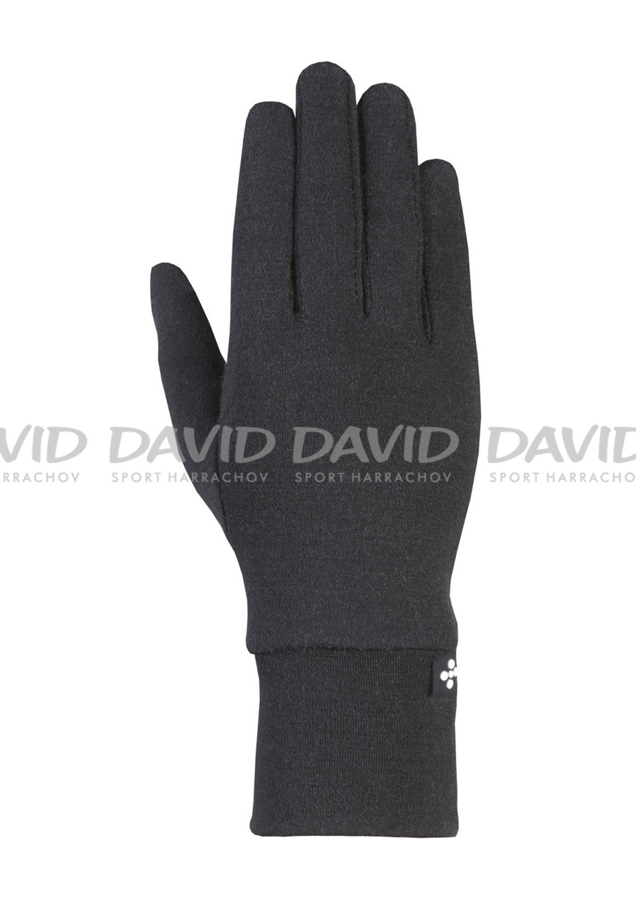 Women´s gloves SNOWLIFE MERINO LINER W