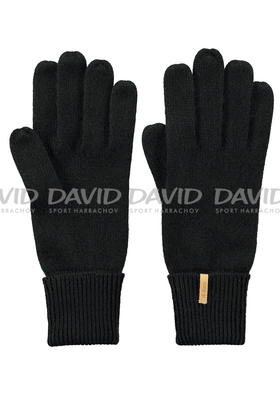 Women's gloves BARTS FINE KNITTED GLOVES