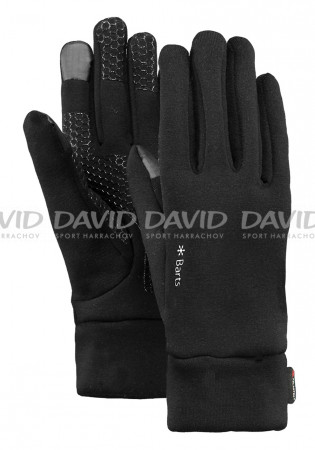 detail Women's gloves Barts Powerstretch Touch