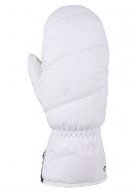 Ladies Gloves Snowlife Lady Down GTX white