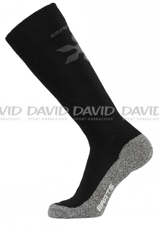 detail Women's socks Barts Basic Skisock Uni black