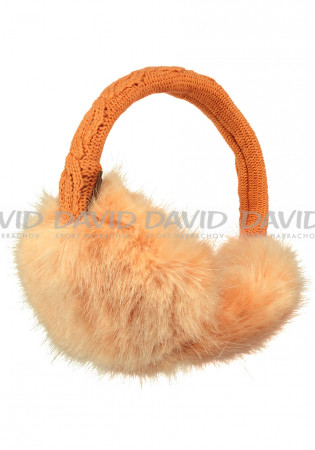 detail Earmuffs Barts Fur Earmuffs*