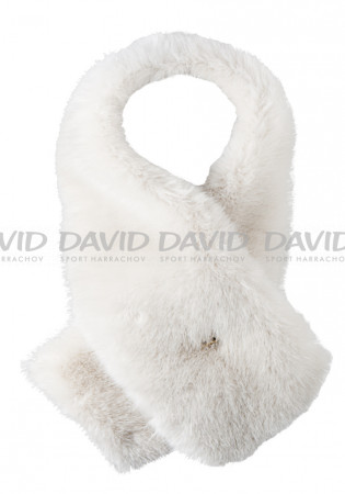 detail Women's fur collar Barts Fur Scarf
