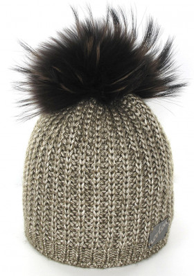 Women's winter hat NORTON 7417-05 MUTZE