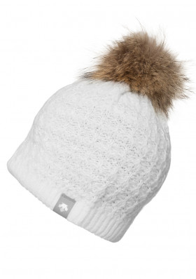 Women's knitted hat Descente D8-0088 Lola 04