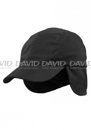 detail Men's cap Barts Active black