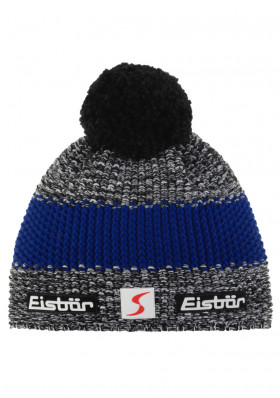 Men's hat Eisbär Star Neon Pompon MÜ SP 809