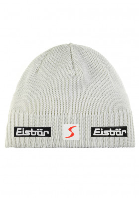 Winter hat Eisbär Trop MÜ SP white