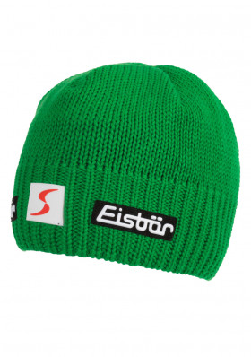 Winter hat Eisbär Trop MÜ SP green