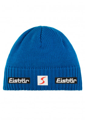 Winter hat Eisbär Trop MÜ SP blue