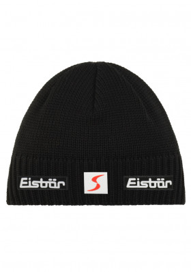 Winter hat Eisbär Trop MÜ XL SP black