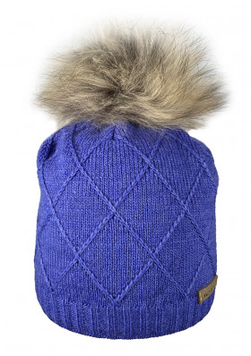 Women's hat Norton 7522 beanie 48