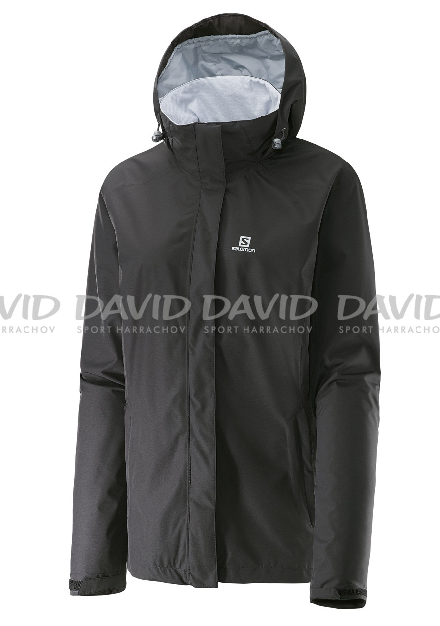 SALOMON 16 ELEMENTAL AD Ladies jacket