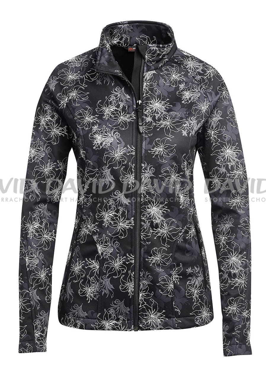 Women´s jacket Maier Galatea softshell