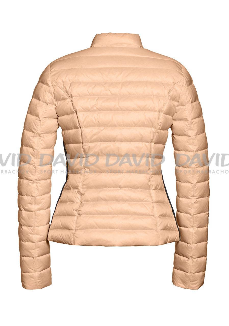 náhled Women´s jacket GOLDBERGH 0311171 CITY JACKET FLUO PEA
